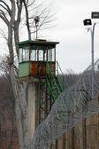 Torre de vigilancia — Foto de Stock