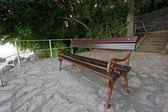 Bench — Foto Stock