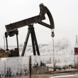 Oil well - 
