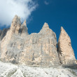 Dolomites - Stock Photo