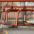 Swings - Stock Photo