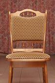 Chair — Stockfoto