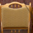 Stock Photo: Chair part