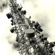 Transmitter — Stock Photo