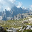 Dolomites — Stock Photo #4931657