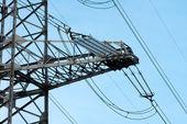 électricité — Photo