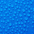 Droplets - Stock Photo