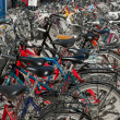 Bicycles — Foto Stock #5334876
