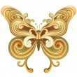 Butterfly — Stock Vector #5215142