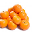 Tangerines - Stock Photo