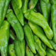 Green peppers — Stock Photo #3969531