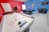 Games Room — ストック写真