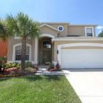 Florida Home — Stock Photo #4496507