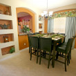 Dining Room — Stock Photo #4670022