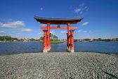 Japan Landmark — Stock Photo