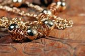 Necklace — Stok fotoğraf
