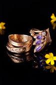 Mücevherat ve mucevherler — Stok fotoğraf
