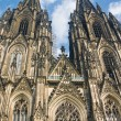 Koelner Dom (Cologne Cathedral) — Stock Photo #4616332