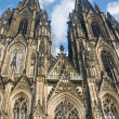 Koelner Dom (Cologne Cathedral) — Stock Photo