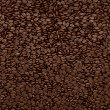 Coffee beans texture or background — Stock Photo