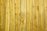 Wall of boards — Stock Photo