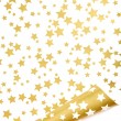Gold star background — Stock Photo #4408083