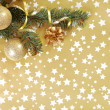 Christmas decoration — Stock Photo #4500101