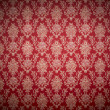Red wallpaper background — Stock Photo
