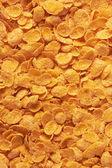 Cornflakes bakgrund — Stockfoto