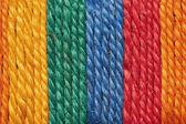 Cuerda de color — Foto de Stock