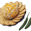 Savory Cheeseball Appetizer - 