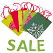 Holiday Sale — Foto Stock