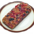 Holiday Fruit Cake — Lizenzfreies Foto