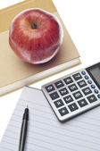 Education Planning Concept — Stock Photo