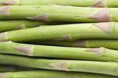 Fresh Asparagus Detail — Stock Photo