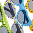 Summer Child Size Sunglasses — Stock Photo #4952240