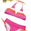 Summer Bikini Concept — Stock Photo #5107196