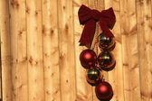 多彩圣诞 — 图库照片