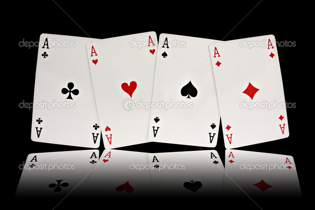running aces poker twitter backgrounds