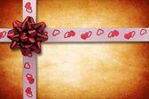 Tarjeta del día de san valentín — Foto de Stock