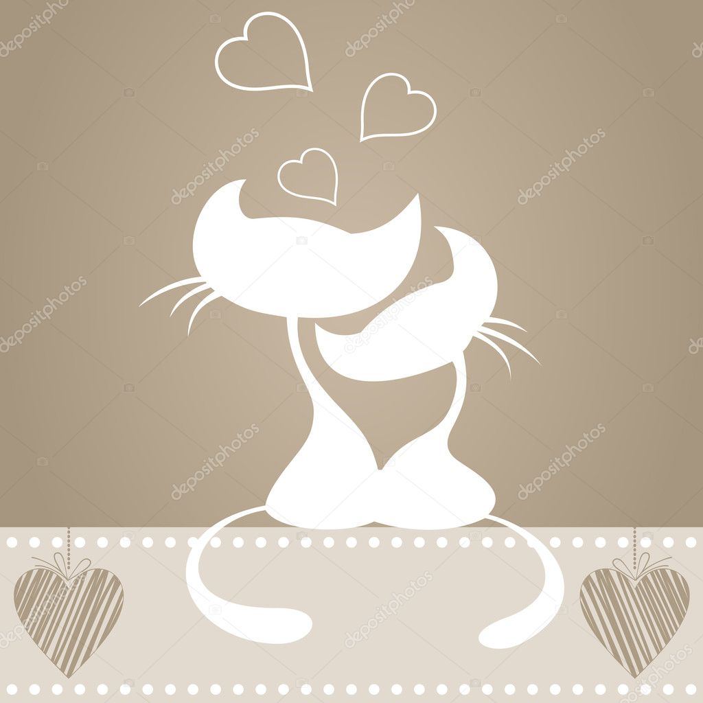 Wedding3 - Stock Illustration