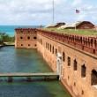Fort Jefferson — Stock Photo