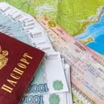 Baikal trip — Stock Photo #4398772