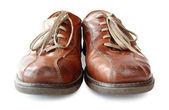 Scarpe vecchie — Foto Stock
