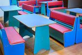 Children's furniture — Stock Photo
