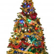 Christmas Tree — Stock Photo #4263471