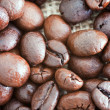 High Resolution Coffee Background With Copy Space - Stock Photo