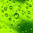 Many water drops for background - 