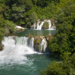 Krka — Stock Photo