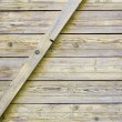 Stock Photo: Shabby planks